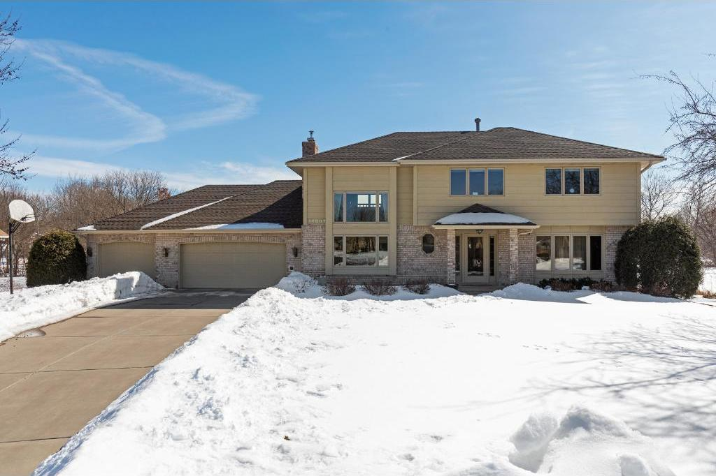 14007 NW Yellow Pine Street, Andover, MN 55304