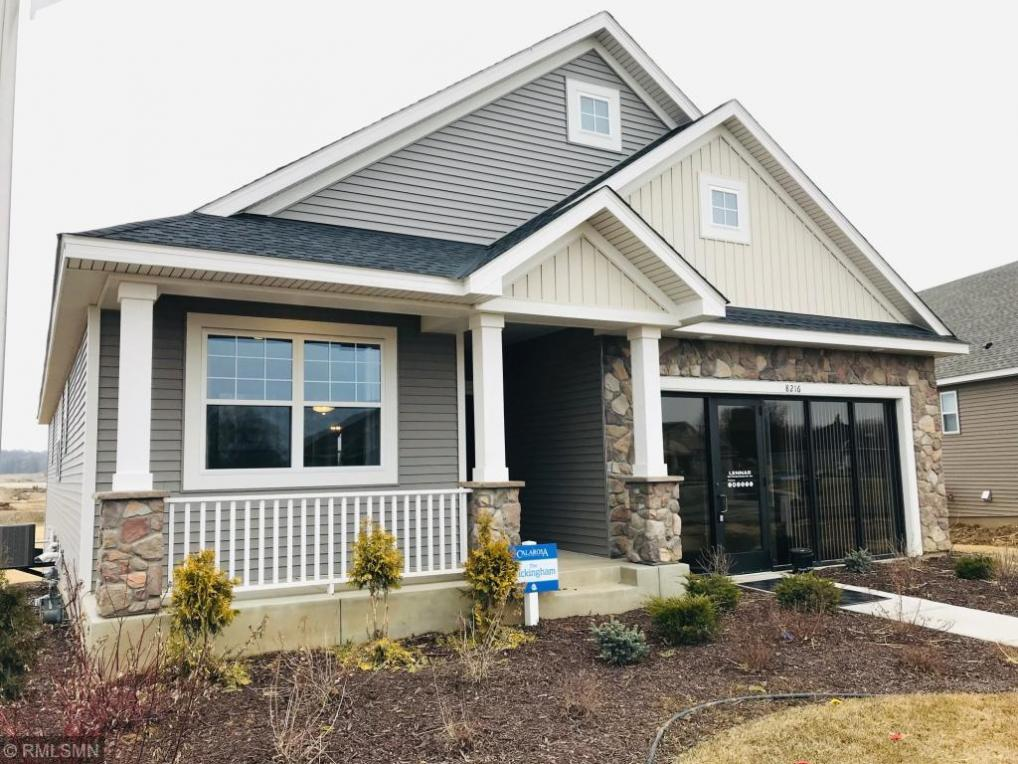 8216 S 63rd Street, Cottage Grove, MN 55016