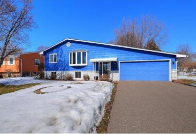 Photo of 571 NE Westby Drive, Spring Lake Park, MN 55432