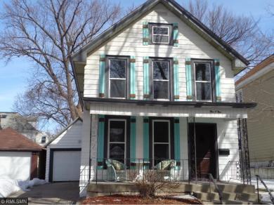 501 Beaumont Street, Saint Paul, MN 55130