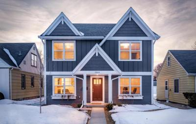 Photo of 5844 S Russell Avenue, Minneapolis, MN 55410