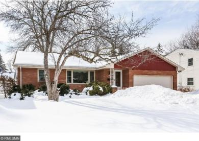 2808 NE Townview Avenue, Saint Anthony, MN 55418