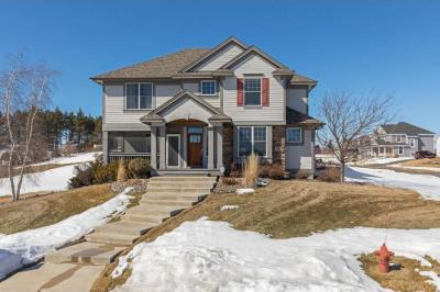 Photo of 4624 N Fable Hill Parkway, Hugo, MN 55038