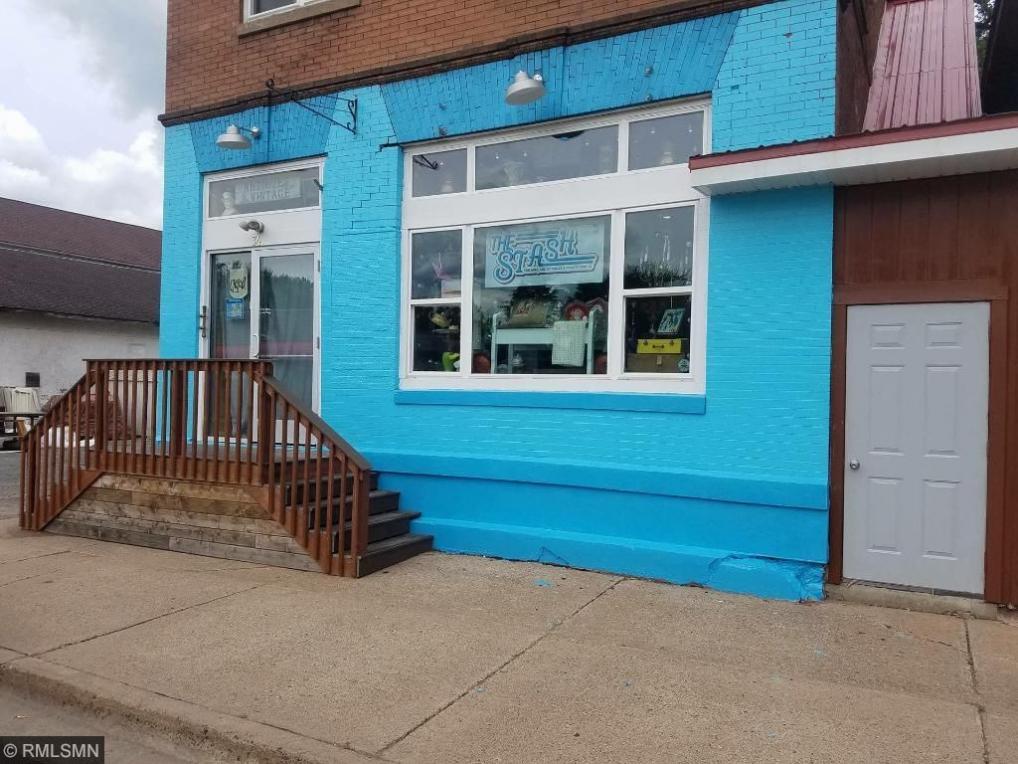 34 W Main Street, Milltown, WI 54858