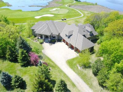 Photo of 8985 Legends Club Drive, Credit River Twp, MN 55372