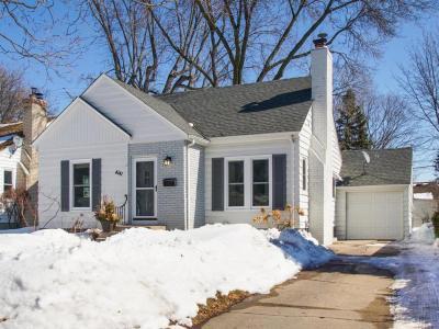 Photo of 4141 S Xenwood Avenue, Saint Louis Park, MN 55416