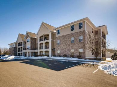 15631 NW Linnet Street #3-205, Andover, MN 55304