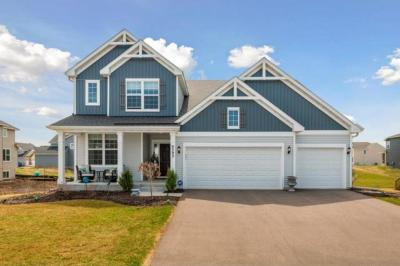Photo of 9393 Compass Pointe Road, Woodbury, MN 55129
