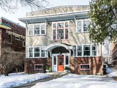 Photo of 3534 Harriet Avenue #3, Minneapolis, MN 55408