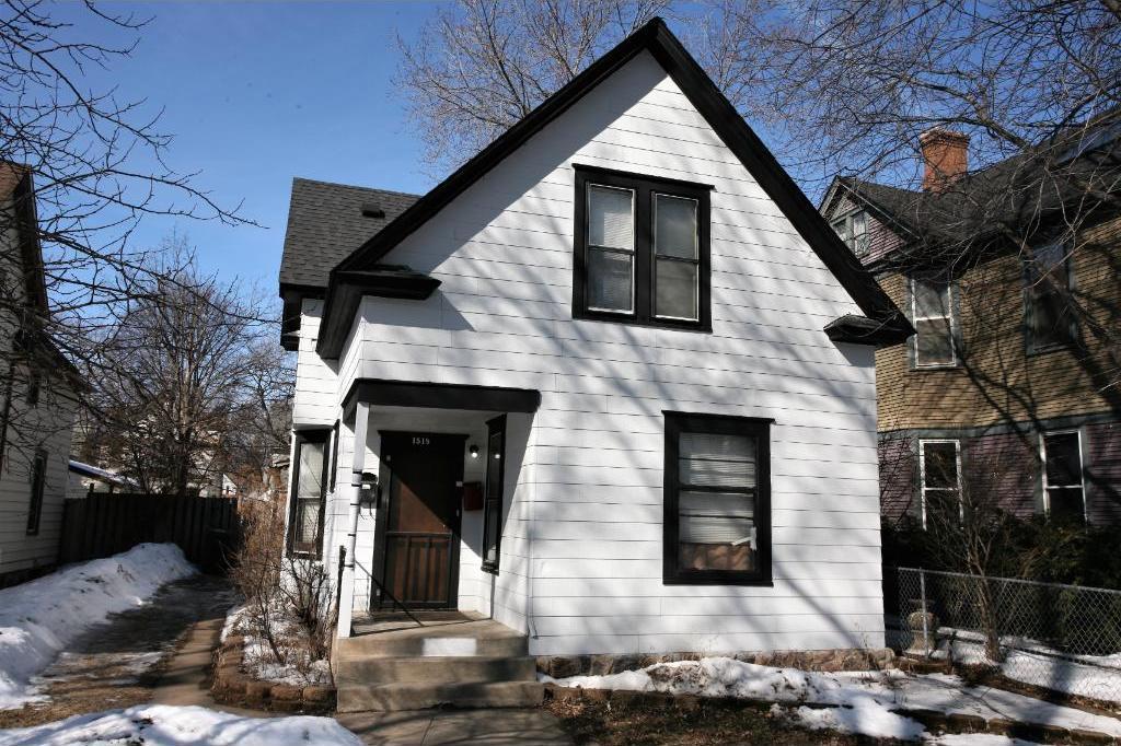 1518 NE Madison Street, Minneapolis, MN 55413