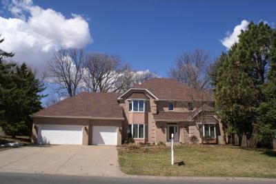 Photo of 9376 Wedgewood Drive, Woodbury, MN 55125