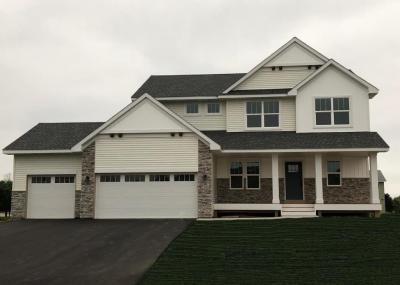 Photo of 5898 Deer Circle, Monticello, MN 55362