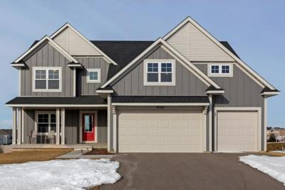Photo of 19265 Hilldale Avenue, Lakeville, MN 55044