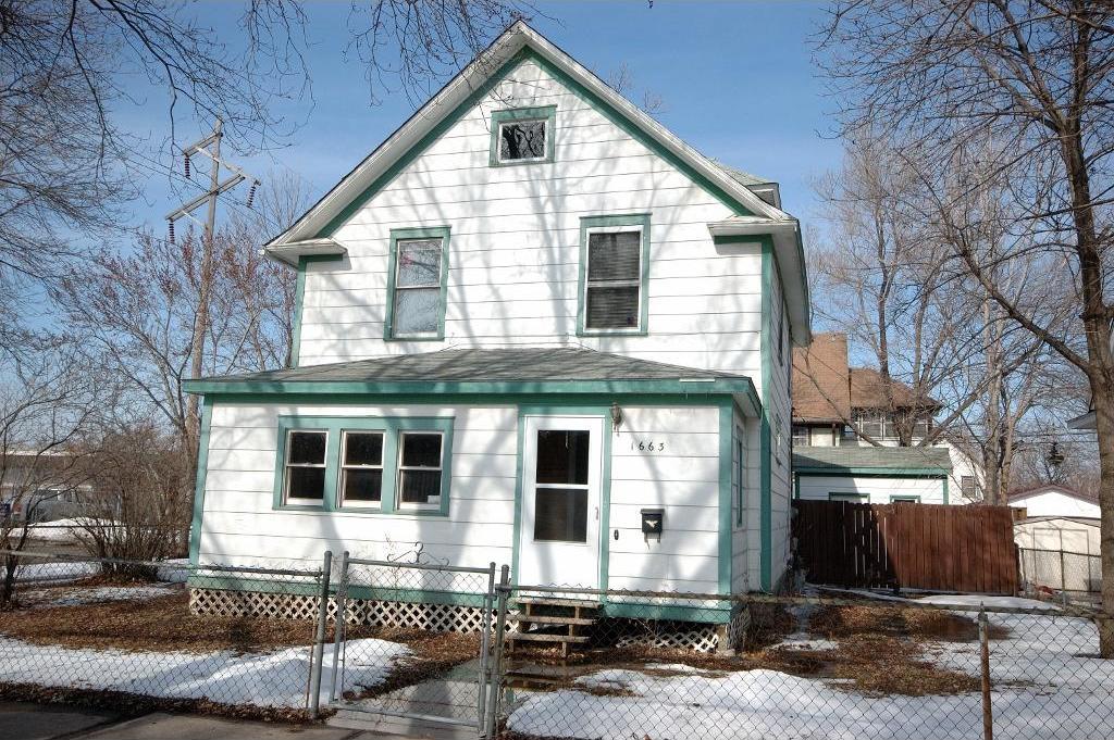 1663 Carroll Avenue, Saint Paul, MN 55104