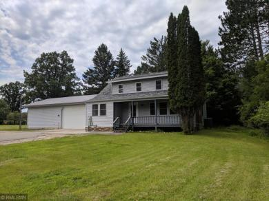 109 SE Forestry Avenue, Remer, MN 56672