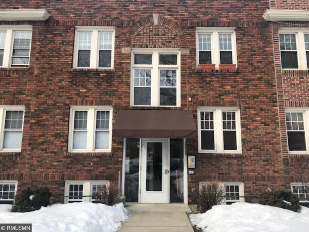 3520 S Emerson Avenue #203, Minneapolis, MN 55408