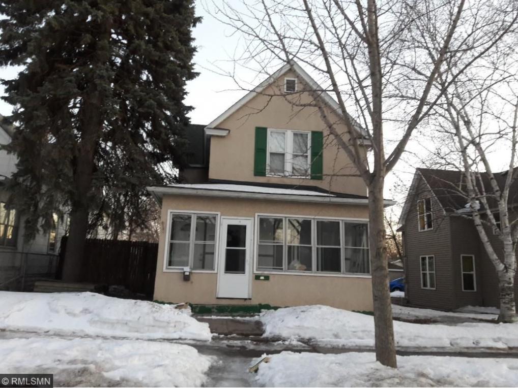 900 E Rose Avenue, Saint Paul, MN 55106