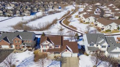 Photo of 12844 NW Bluebird Street, Coon Rapids, MN 55448