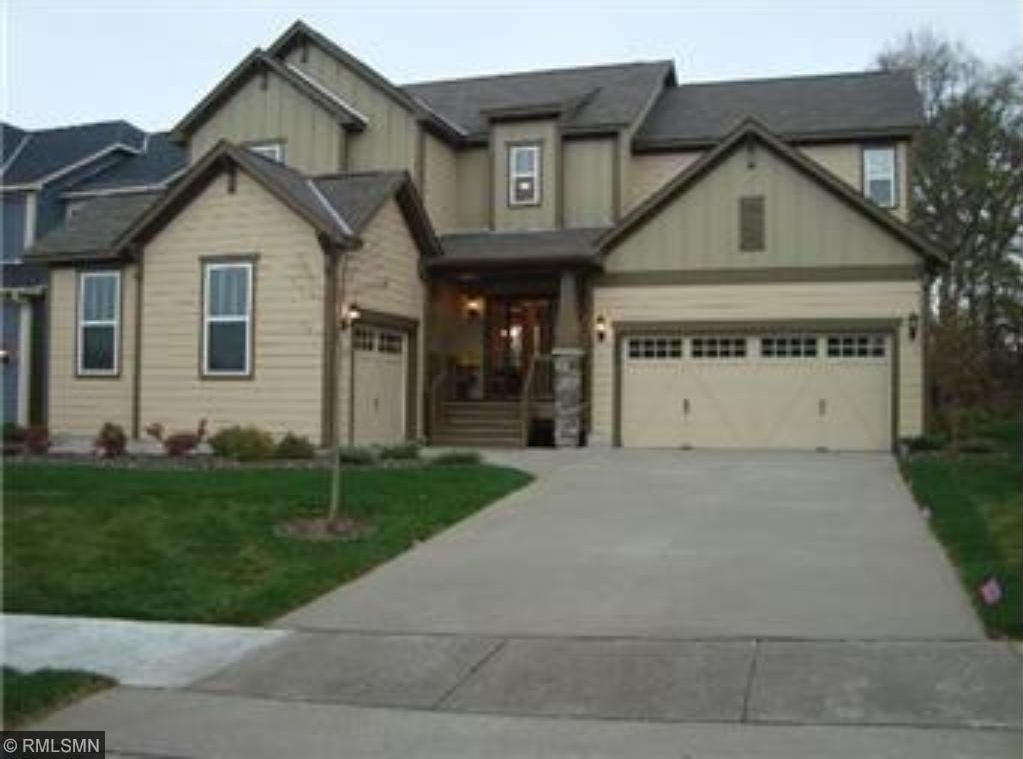 5080 N Olive Lane, Plymouth, MN 55446