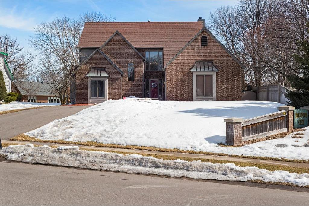 4600 N Valley Forge Lane, Plymouth, MN 55442