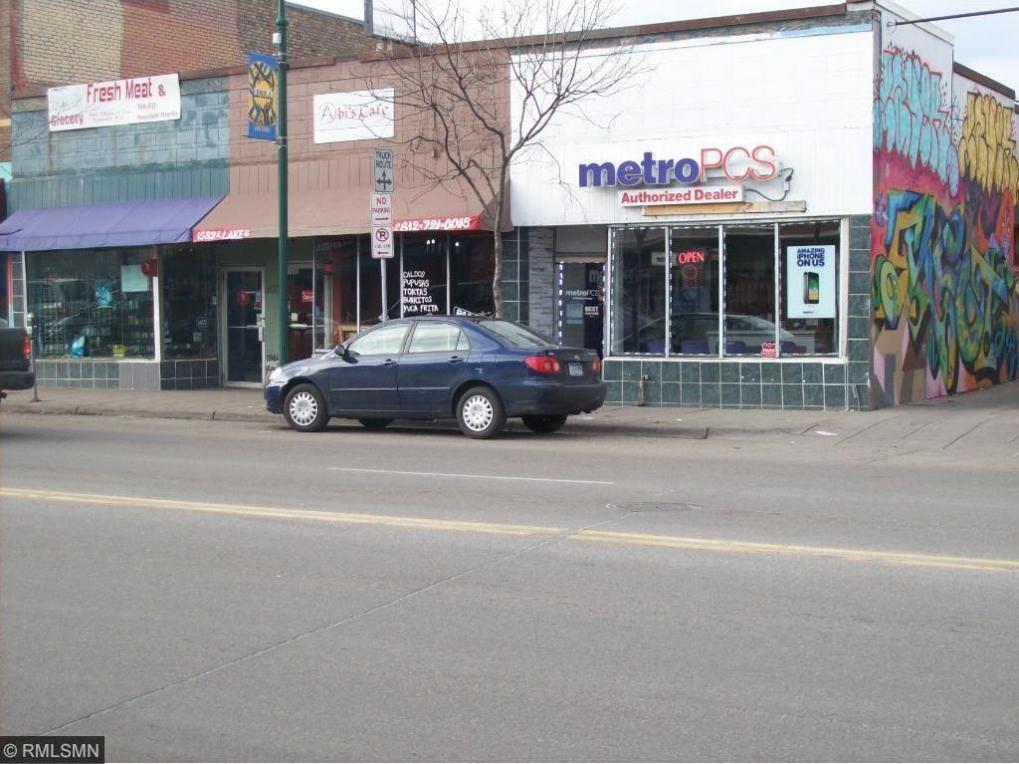 1530 Lake Street, Minneapolis, MN 55407