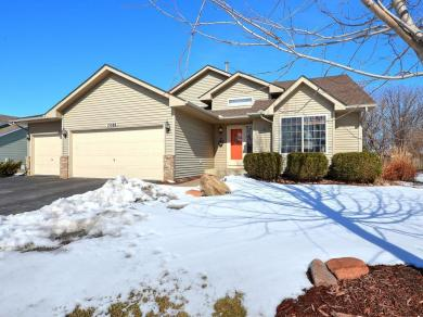 13388 Red Fox Road, Rogers, MN 55374