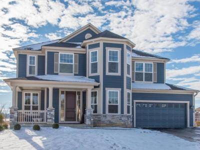 Photo of 18061 Gleaming Court, Lakeville, MN 55044