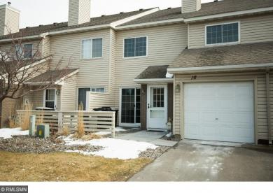 13174 NW Meadowood Curve #16, Coon Rapids, MN 55448
