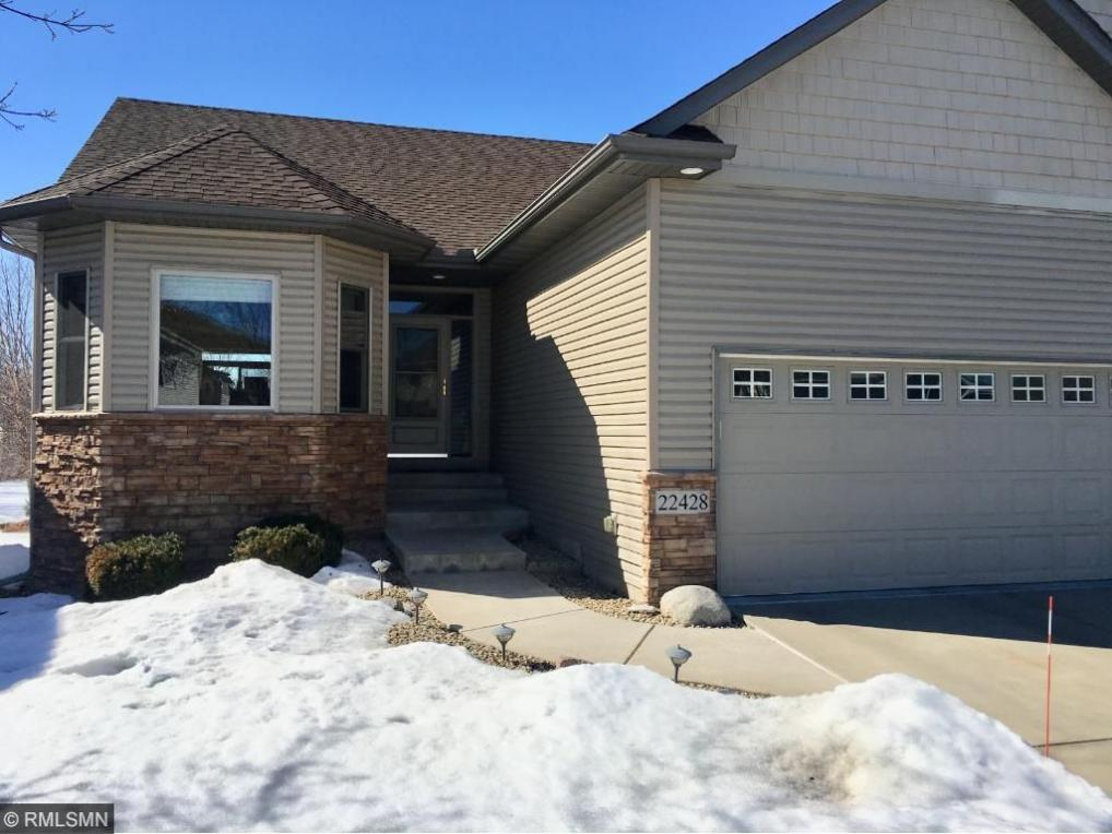 22428 Evergreen Circle, Forest Lake, MN 55025