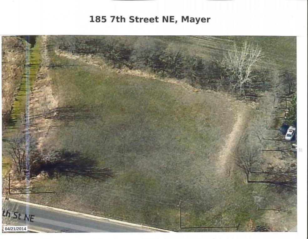 185 NE 7th Street, Mayer, MN 55360