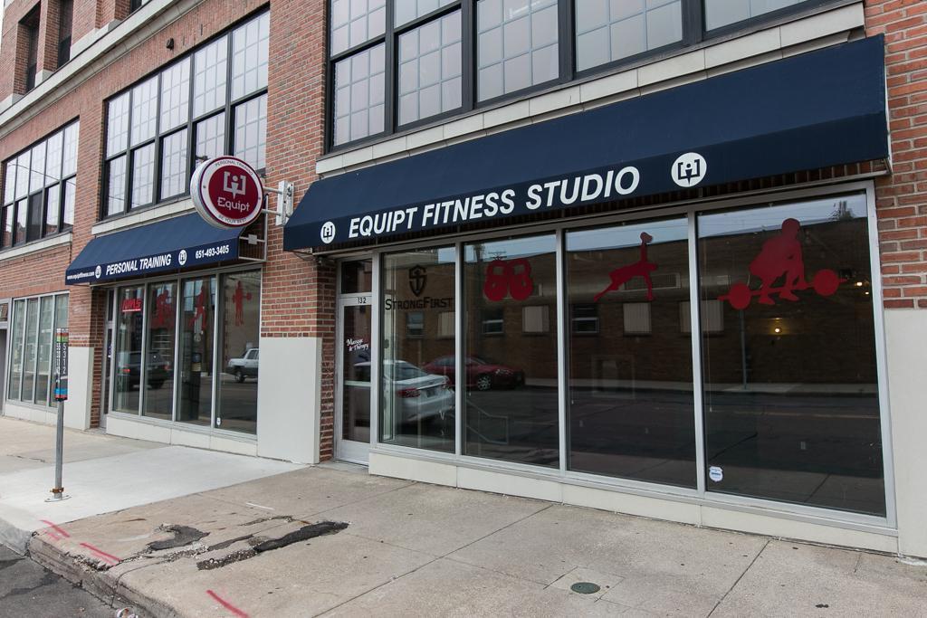 132-134 E 10th Street, Saint Paul, MN 55101