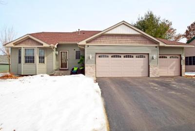 Photo of 13981 NW Olive Street, Andover, MN 55304