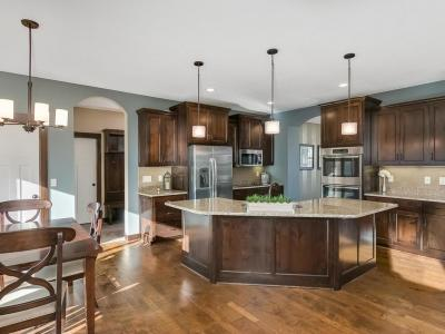 Photo of 16642 NW Avocet Street, Andover, MN 55304