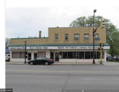 Photo of 1822-1824 NE Central Avenue, Minneapolis, MN 55418