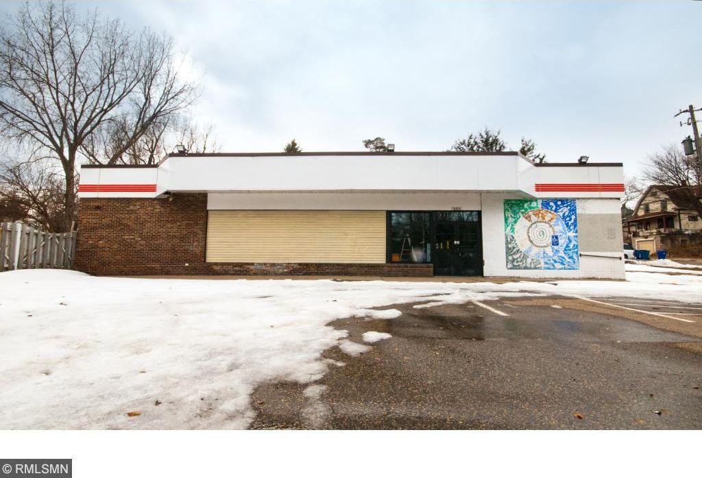 605 Stryker Avenue, Saint Paul, MN 55107