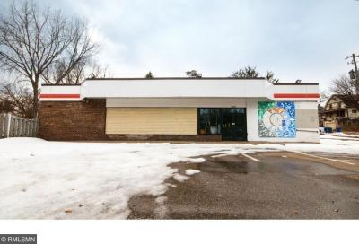 Photo of 605 Stryker Avenue, Saint Paul, MN 55107