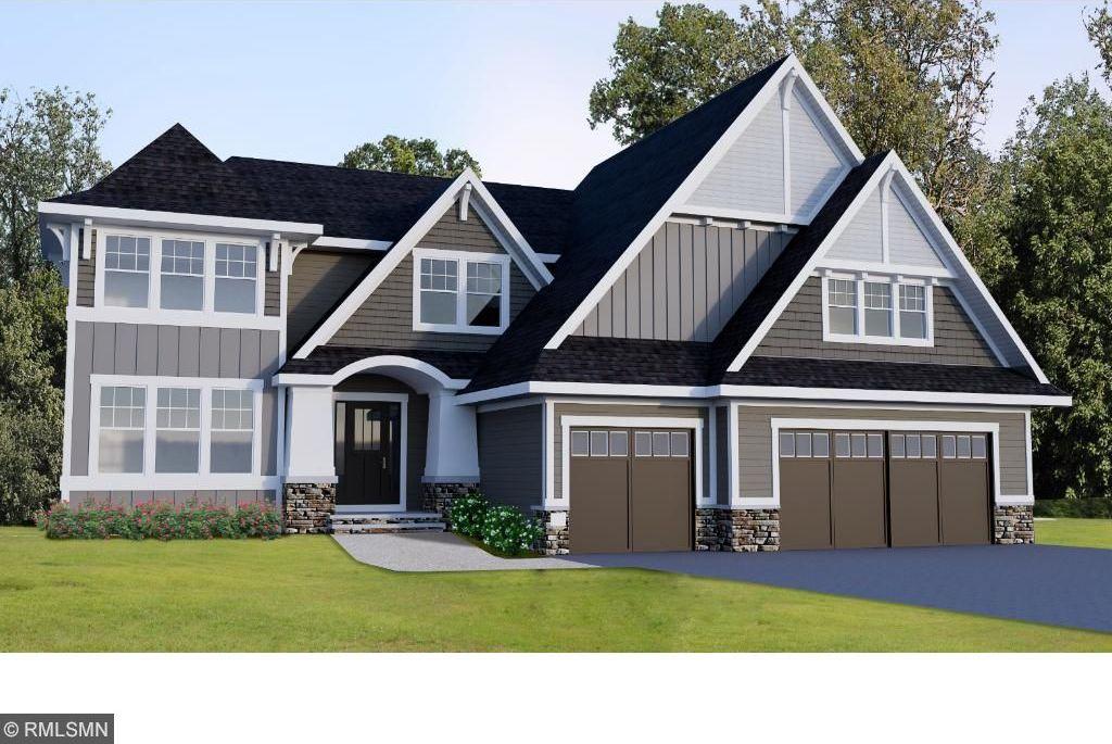 5205 N Ranchview Lane, Plymouth, MN 55446