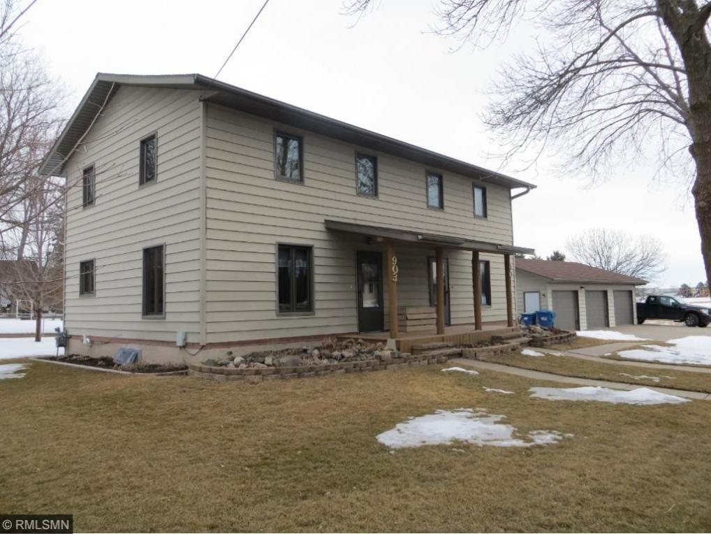 901 S 3rd Street, Sauk Rapids, MN 56379