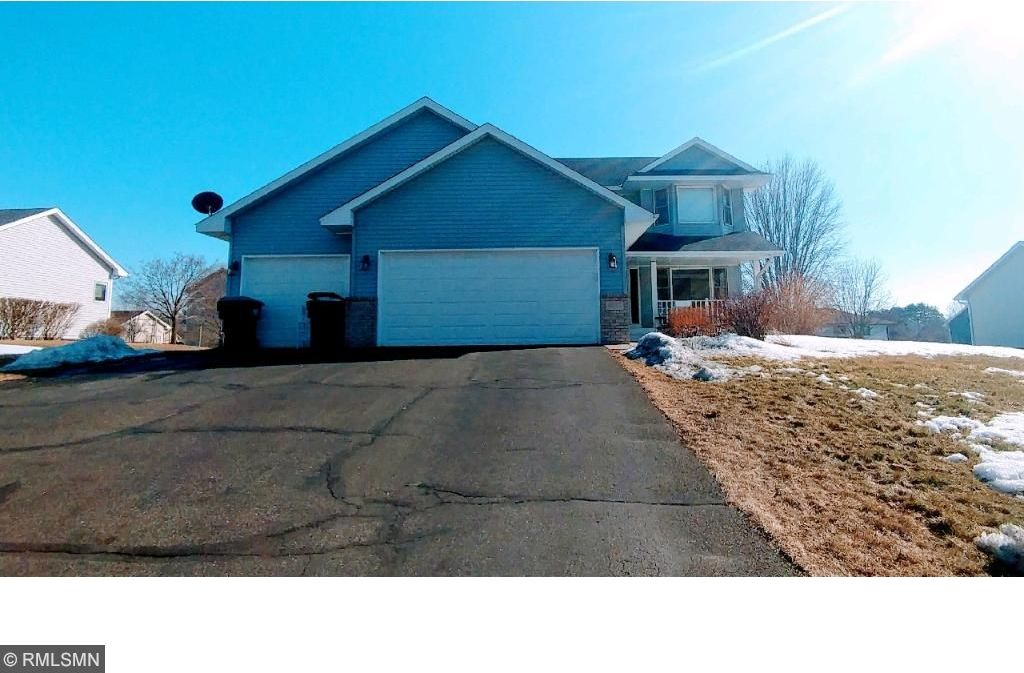 4088 NW 146th Lane, Andover, MN 55304