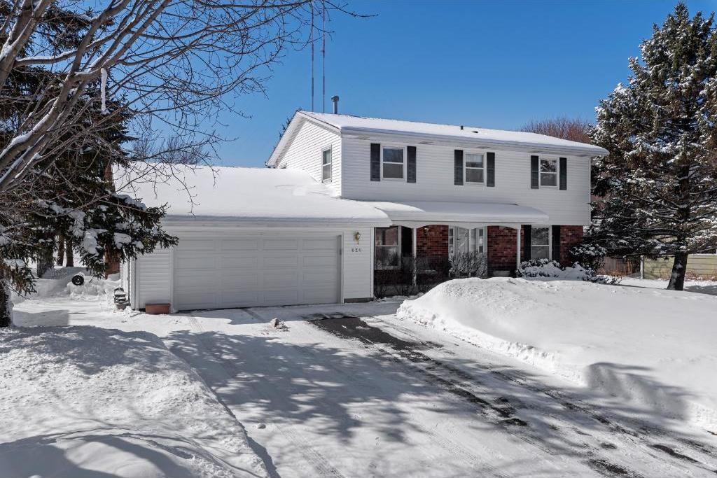 820 Westview Drive, Shoreview, MN 55126