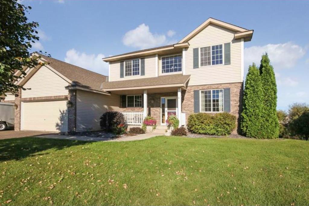 1317 Landsdown Road, Buffalo, MN 55313