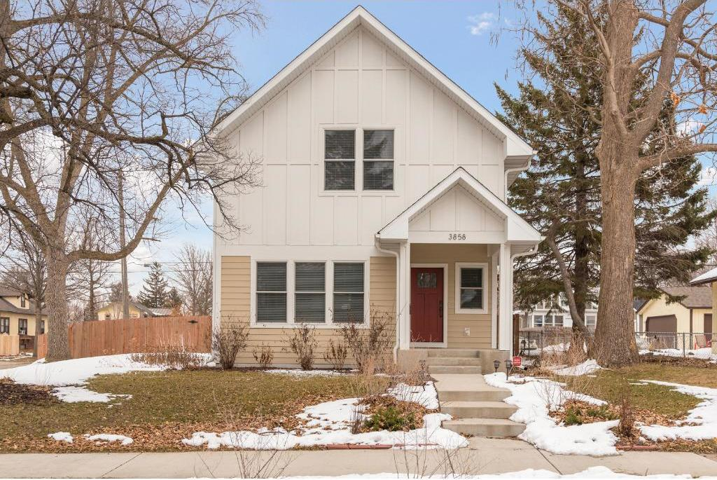 3858 N Sheridan Avenue, Minneapolis, MN 55412