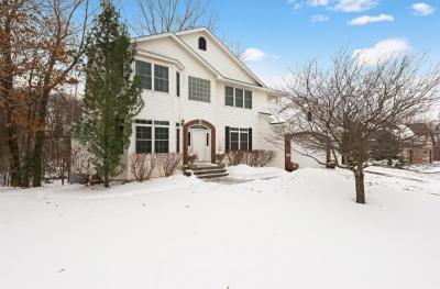 Photo of 2534 E Haller Lane, Maplewood, MN 55119