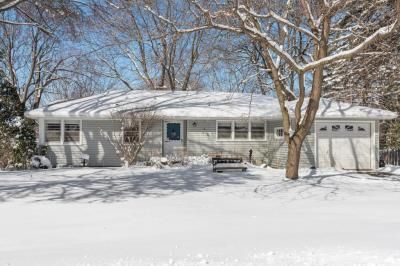 Photo of 3327 N Major Avenue, Golden Valley, MN 55422