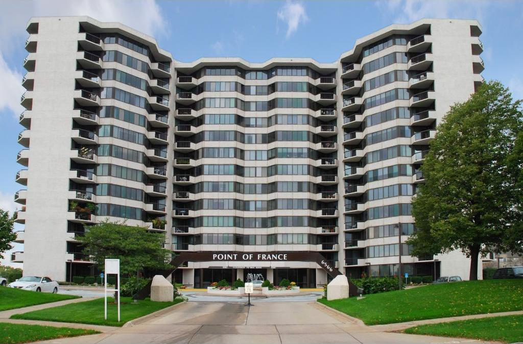 6566 S France Avenue #306, Edina, MN 55435