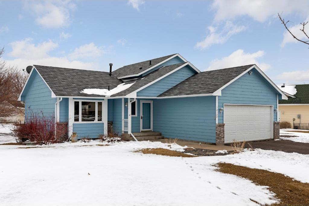 12122 NW Wedgewood Drive, Coon Rapids, MN 55433