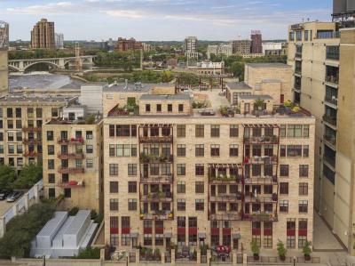 Photo of 600 2nd Street #S205, Minneapolis, MN 55401