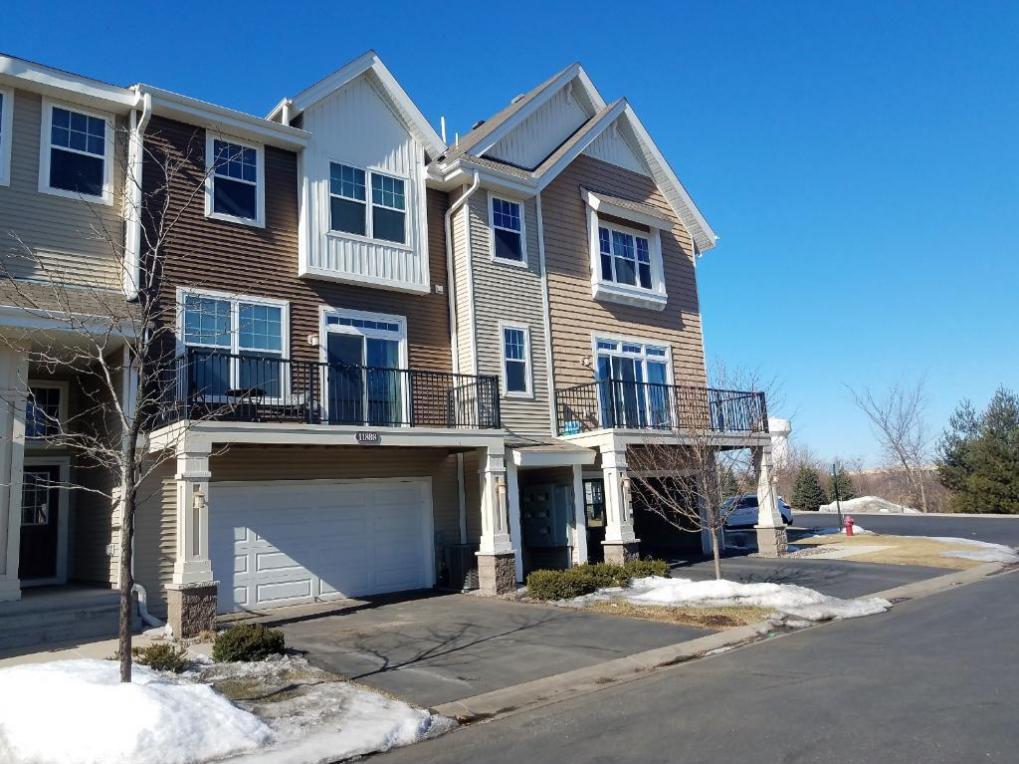 11898 N Emery Village Drive #2907, Champlin, MN 55316