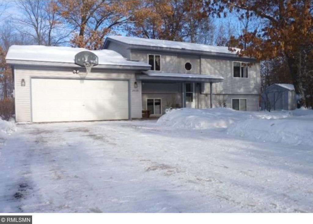24105 NE Fawn Road, Stacy, MN 55079