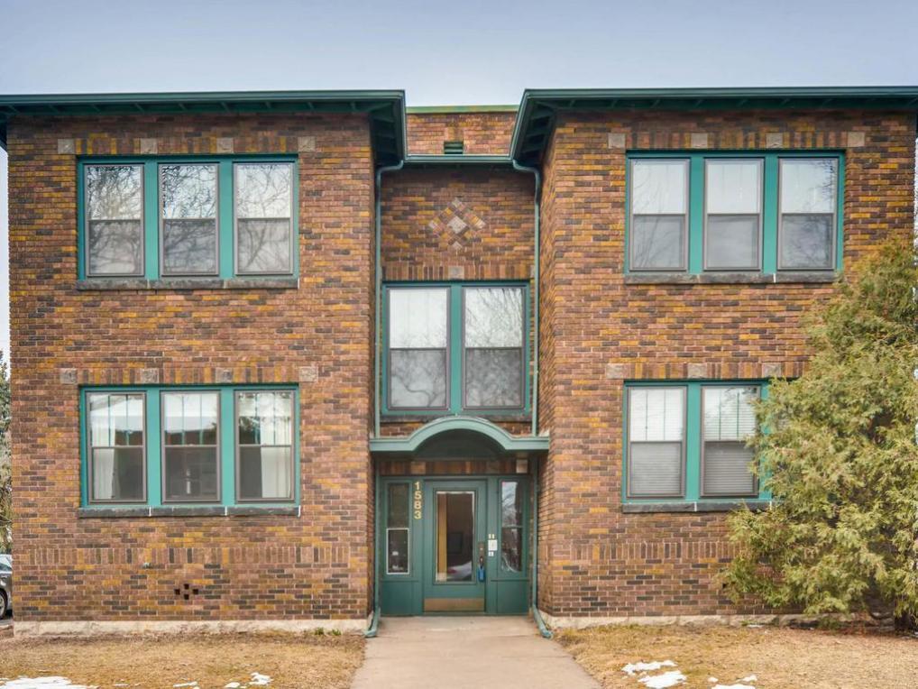 1583 Laurel Avenue #4, Saint Paul, MN 55104